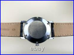 Rare Vintage Omega Geneve TROPICAL DIAL Cal. 565 Automatic Watch 166.070