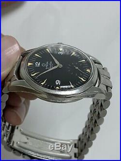 Rare Vintage Omega Ranchero 2990-1 Watch Cal 267 36 mm