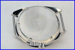 Rare Vintage Omega Seamaster 120 Men's 37mm Manual Winding Cal 601 Steel Watch