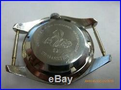 Rare Vintage Omega Seamaster 300 Divers Watch Cal. 552 165.024,1964
