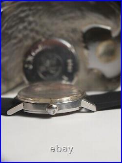 Rare Vintage Omega Seamaster 600 Mens Watch Cal 601 Swiss Made / Au Stock