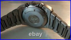 Rare! Vintage Omega Speedmaster 125 anniversary, 178.0002 automatic mens watch