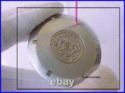Rare Vintage Omega Speedmaster Mark 4.5 (IV) Chronograph Case Back #176.0012