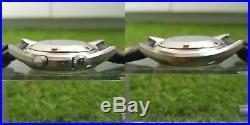 Rare Vintage Swiss Watch Jumbo Omega Seamaster Chronostop Cal. 865 Circa 1968