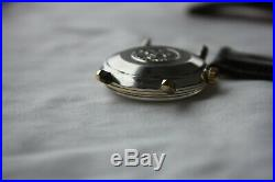 Rare and collectible Vintage Omega Seamaster De Ville Automatic Cal. 552