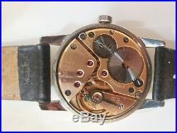Rare vintage omega cal269 manual winding men watch