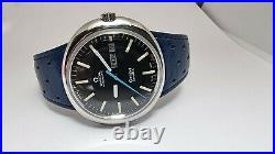 Super Rare Vintage Gents Omega Geneve Dynamic Automatic Watch