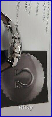 Ultra Rare Vintage Omega Speedmaster 145.012 Sp 67 Cal 321
