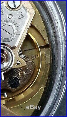 VINTAGE OMEGA RARE 2410-1, 30T2 SC RG, MANUAL WIND 40`s