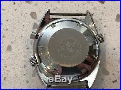 VTG 60's Men's OMEGA SEAMASTER Wrist Watch 120M Waterproof Rare Vietnam War