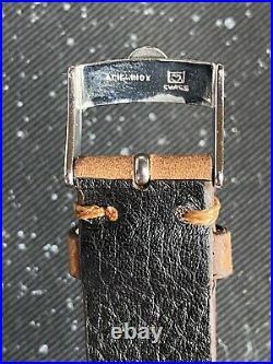 Very Rare Vintage Omega Ranchero Watch
