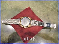 Vintag Rare Tissot by Omega Seastar Quartz Swiss Mov. 2030 Dive Watch Repair