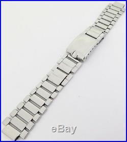 Vintage 1950's Omega Speedmaster 2915 2998 2913 7077 Watch Bracelet RARE