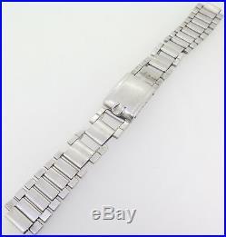 Vintage 1960 Omega Speedmaster 2915 2998 2913 7077 Watch Bracelet 3 60 RARE