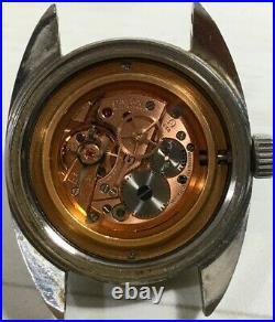 Vintage 1960 Rare Omega Seamaster 120 Diver Cal. 630 Ref. 535.007 Original