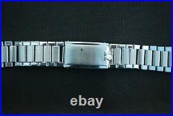 Vintage 1963 Omega Speedmaster Watch Bracelet 20mm Rare 7912