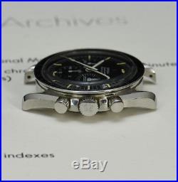 Vintage 1969 Omega Speedmaster Professional 145.022-68 ST Rare Transitional 861