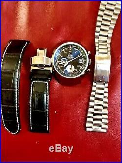 Vintage Mens Omega Speedmaster Mark III Authentic Self Winding Moonwatch Rare