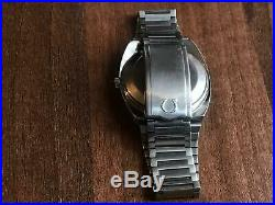 Vintage OMEGA Seamaster Automatic Cal. 1020 Mens Wrist Watch, Rare