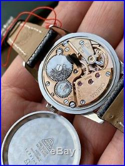Vintage Omega 14391-62 Nos Watch Orologio Cal 269 Top Rare Condition