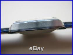 Vintage Omega Seamaster Compressor Watch Case No. 166.042 RARE RACING DIAL