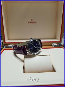Vintage Omega Seamaster Very Rare