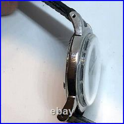 Vintage Rare Omega Dress Watch Automatic Bumper 34.5 MM Ref 2576