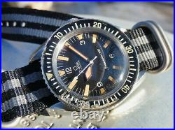 Vintage Rare Omega Seamaster 300 Diver Automatic Watch 165.024 165024