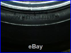 Vintage Rocket Racing 15x7 Mag Wheel Chevy Camaro Chevelle Nova Pontiac GTO SS