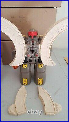 Vintage original G1 Omega Supreme Complete 100% all parts very rare in the UK