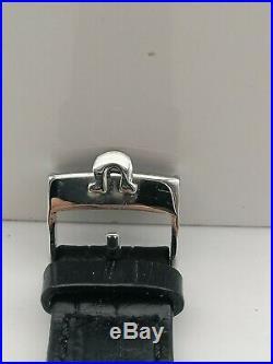 Vintage watch Omega Admiralty (Ancoretta) rare 1960-1969